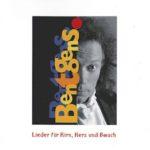 Bernhard Bentgens - Lieder für